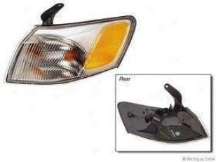 1998 Toykta Camry Turn Token Light Genera Toyota Turn Signal Light W0133-1627702 98