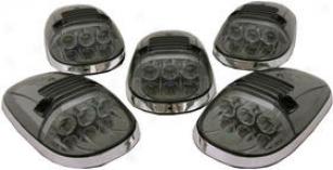 1999-2000 Dodge Ram 1500 Light Kit Putco Dodge Light Kit 920534 99 00