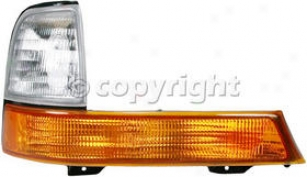 1999-2000 Ford Ranger Corner Light Replacement Ford Corner Ligh 12-5055-01 99 00