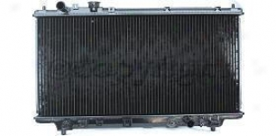1999-2000 Mazda Protege Radiator Replacement Mazda Radiator P2303 99 00
