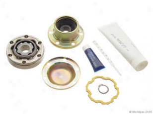 1999-2000 Volvo S70 Driveshaft Cv Joint Kit Oes Genuine Volvo Driveshaft Cv Joint Kit W0133-1598989 99 00