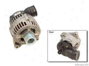 1999-2002 Bmw Z3 Alternator Bosch Bmw Alternator W0133-1600330 99 00 01 02