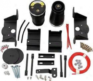 1999-2002 Chevrolet Silverado 1500 Air Leveling Kit Firestone Chevrolet Air Leveling Kit 2320 99 00 01 02