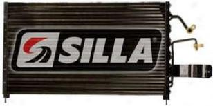 1999-2002 Daewoo Leganza A/c Condenser Silla Daewoo A/c Condenwer C0223 99 0 01 02