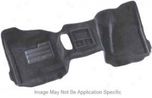 1999-2002 Ford F-450 Super Duty Floor Mats Nifty Products Wade through Floor Mats 682602 99 00 01 02