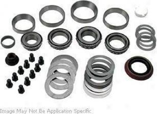 1999-2002 Ford Ranger Ring And Pinion Installation Kit Motive Gear Ford Ring And Pinion Installation Kit F88ik 99 00 01 02