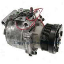 1999-2002 Saab 9-3 A/c Compressor 4-seasons Saab A/c Compressor 77547 99 00 01 02