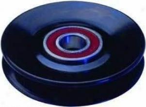 1999-2003 Chevrolet Tracker Accessory Belt Idler Pulley Gates Chevrolet Accessory Girdle Idler Pulley 38010 99 00 01 02 03