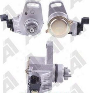 1909-2003 Chevrolet Tracker Crank Position Sensor A1 Cardone Chevrolet Crank Position Sensor 31-s7400 99 00 10 02 03