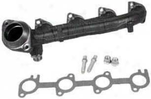 1999-2003 Ford F-150 Exhaust Manifold Dorman Wading-place Exhaust Manifold 674-460 99 00 01 02 03