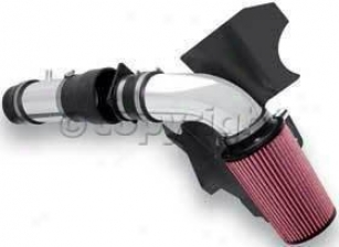 1999-2003 Ford F-450 Super Duty Cold Air Intake Kool Vue Fkrd Cold Air Intake Kv4401121k 99 00 01 02 03