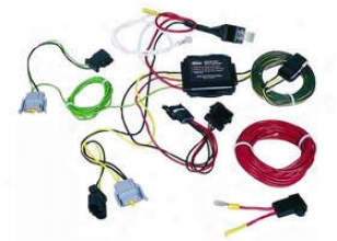 1999-2003 Ford Windstar Hitch Wiring Kits Hoppy Ford Hitch WiringK its 40615 99 00 01 02 03