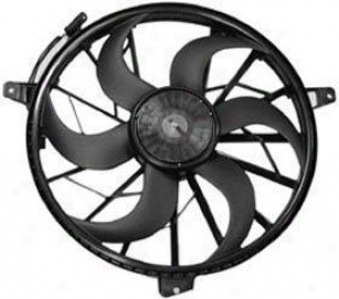 1999-2003 Jeep Grand Cherokee Radiator Fan Dorman Jeep Radator Blow  620-010 99 00 01 02 03