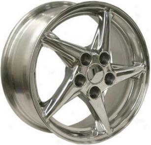 1999-2003 Pontiac Grand Prix Wheel Cci Pontiac Wheel Aly06535u80n 99 00 01 02 03
