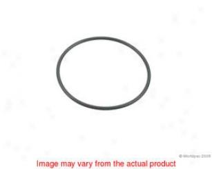1999-2003 Saab 9-5 Choke Body O-ring Oes Genuine Saab Throttle Body O-ring W0133-1719845 99 00 01 02 03