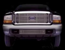 1999-2004 Ford F-250 Super Duty Grille Insert Putco Ford Grille Insert 31105 99 00 01 02 03 04