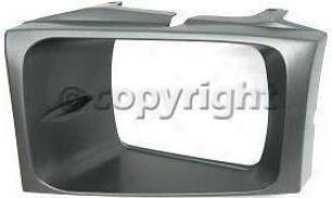 1999-2004 Ford F-450 Super D8ty Headlight Door Replacement Ford Headlight Door F072902 99 00 01 02 03 04