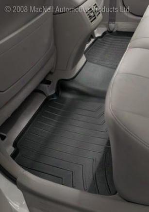 1999-2004 Honda Odyssey Floor Liner Weathertech Honda Floor Liner 441133 99 00 01 02 03 04