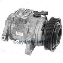 19999-2004 Jeep Grand Cherokee A/c Compressor 4-seasons Jeep A/c Compressor 77380 99 00 01 02 03 04