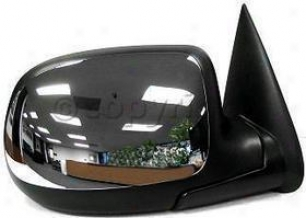 1999-2005 Chevrolet Silverado 1500 Mirror Kool Vue Chevrolet Mirror Gm59cr 99 00 01 02 03 04 05