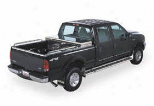 1999-2005 Ford F-350 Super Duty Running Boards Putco Ford Running Boards 12522 99 00 01 02 03 04 05