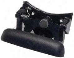 1999-2006 Chevrolet Silverado 1500 Tailgate Handle Replacement Chevrolet Tailgate Handle C580701 99 00 01 02 03 04 05 06