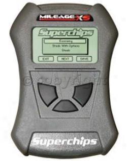 1999-2007 Stream F-450 Super Duty Power Programmer Superchips Ford Power Programmer 1506 99 00 01 02 03 04 05 06 07