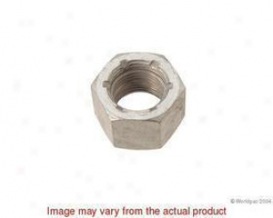 1999-2007 Porsche 911 Axle Nut Oes Genuine Porsche Axle Nut W0133-1850494 99 00 01 02 03 04 05 06 07