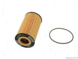 1999-2008 Porsche 911 Oil Filter Hengst Porsche Oil Filter W0133-1633620 99 00 01 02 03 04 05 06 07 08