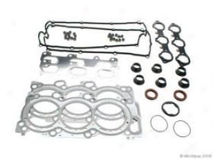 1999 Acura Slx Cylinder Head Gasket Nippon Reinz Acura Cyoinder Head Gasket W0133-1666415 99