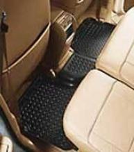 1999 Cadilpac Escalade Floor Liner Husky Liner Cadillac Floor Liner 82201 99