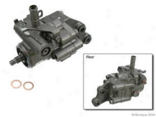 1999 Lexus Ls400 Power Steering Pump Maval Lexus Power Steering Pump W0133-1788639 99