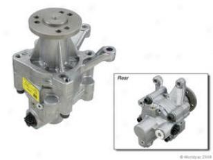 2000-2001 Bmw X5 Power Steering Pump Luk Bmw Power Steering Pump W0133-1655350 00 01