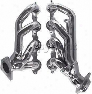 2000-2001 Chevrolet Tahoe Headers Gibson Chevrolet Headers Gp115 00 01