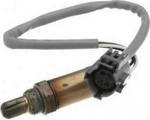 2000-2001 Chrysler Voyager Oxygen Sensor Bosch Chrysler Oxygen Sensor 13123 00 01