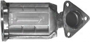 2000-2001 Infiniti I30 Catalytic Converter Catco Infiniti Catalytic Converter 1014 00 01