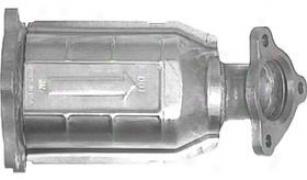 2000-2001 Nissan Altima Catalytic Converter Catco Nissan Catalytic Converter 1017 00 01