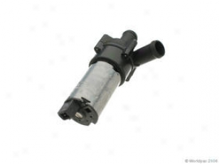 2000-2002 Audi S4 Auxiliary Water Cross-examine Bosch Audi Aiding Take in ~ Pump W0133-1608728 00 01 02