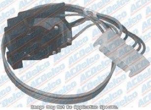 2000-2002 Chevrolet Camaro Wiper Switch Ac Delco Chevrolet Wiper Rod D6380d 00 01 02