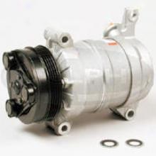 2000-2002 Chevrolet Tahoe A/c Compressor Delphi Chevrolet A/c Compressor Cs20010 00 01 02