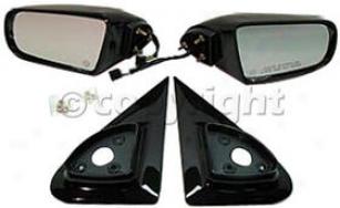 2000-2002 Chevtolet Tahoe Mirror Street Scene Chevrolet Mirror 950-11920 00 01 02