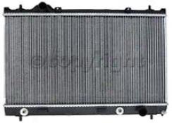 2000-2002 Chrysler Neon Radiator Replacement Chrysler Radiator P2363 00 01 02