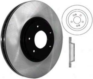 2000-2003 Bmw M5 Brake Diac Centric Bmw Brake Disc 120.34054 00 01 02 03