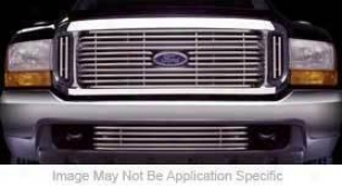 2000-2003 Ford Excursion Grille Insert Putco Ford Grille Insert 34106 00 01 02 03