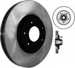 2000-2003 Ford F-150 Brake Disc Centric Ford Brake Disc 120.65081 00 01 02 03