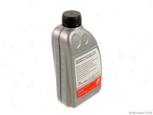 2000-2003 Jaguar Vanden Plas Automatic Transmission Fluid Febi Jaguar Automatic Trahsmission Fluid W0133-1633520 00 01 02 03