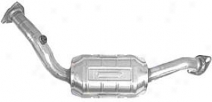 2000-2003 Nissan Frontier Catalytic Converter Catco Nissan Catalytic Converter 4236 00 01 02 03