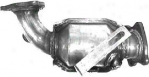 2000-2004 Volvo S40 Catalytic Converter Catco Volvo Catalytic Converter 1112 00 01 02 03 04