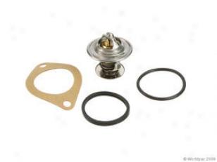 2000-2004 Volvo S40 Thermostat Behr Volvo Thermostat W0133-1628070 0 001 02 03 04