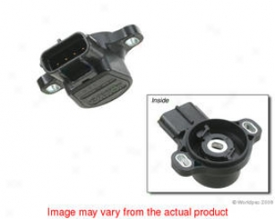 2000-2004 Volvo S40 Throtgle Position Sensor Scan-tech Volvo Throttle Position Sensor W0133-1661061 00 01 02 03 04